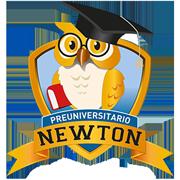 Preuniversitario NEWTON Logo